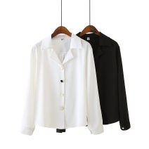 shirt Black, white XL (reference weight 120-140 kg), 2XL (reference weight 140-160 kg), 3XL (reference weight 160-180 kg), 4XL (reference weight 180-200 kg) Spring 2021 polyester fiber 51% (inclusive) - 70% (inclusive) Long sleeves commute Regular tailored collar Single row multi button routine