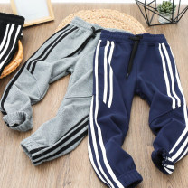 trousers Other / other male Sign code 110 refers to height 110cm, sign code 120 refers to height 120cm, sign code 130 refers to height 130cm, sign code 140 refers to height 140cm, sign code 150 refers to height 150cm, sign code 160 refers to height 160cm spring and autumn trousers Leather belt K20108