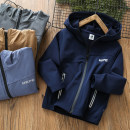 Plain coat Other / other male Sign code 110 refers to height 110cm, sign code 120 refers to height 120cm, sign code 130 refers to height 130cm, sign code 140 refers to height 140cm, sign code 150 refers to height 150cm, sign code 160 refers to height 160cm spring and autumn motion Zipper shirt