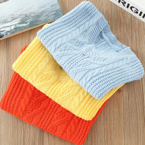 Vest neutral Yellow, blue, orange 90 = 7, 100 = 9, 110 = 11, 120 = 13, 130 = 15 Other / other spring and autumn routine There are models in the real shooting Socket leisure time Solid color Class B Three, four, five, six, seven, eight