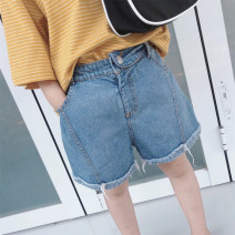 trousers Round Gulu neutral 80cm,90cm,100cm,110cm,120cm,130cm,140cm 12 months, 2 years old, 3 years old, 4 years old, 5 years old, 6 years old, 7 years old