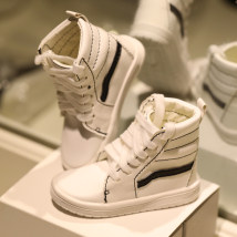 BJD doll zone shoes 1/3 Over 14 years old Customized Black white brown Uncle style (about 9.5cm in length) 3 points male (8.3cm in length) 4 points male (6.8cm in length)