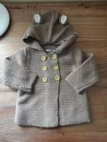 Sweater / sweater 12-18 months (height 80-86cm) other male Beijing spot Next Solid color 12 months