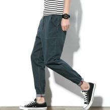 Jeans Fashion City Mafuti Twenty-eight blue routine Micro bomb Cotton elastic denim E-commerce a033 k5165 Cotton 70% polyester 30% Spring 2017 Pure e-commerce (online only)