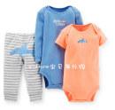 Jumpsuit / climbing suit / Khaki Carter's Class A neutral 3m,6m,9m,12m,18m,24m Pure cotton (100% content) No model Cotton 100% Socket 3 months, 6 months, 12 months, 18 months, 2 years old