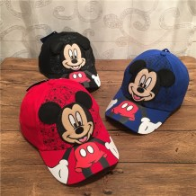 Hat Average size Black (cloth) red (cloth) blue (cloth) Pikachu yellow Pikachu black top double eyes yellow double eyes red Superman black Superman white black (net) red (net) blue (net) 50-54 cm - about 3-9 years old neutral peaked cap dome leisure time Other / other Wide eaves