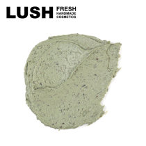 Facial mask LUSH Normal specification Oil control and deep cleaning no washed  LUSH peppermint refreshing mask Mask O... 125g315g Peppermint refreshing mask Mask Of Magnaminty October 27, 2018 to October 26, 2019 nothing
