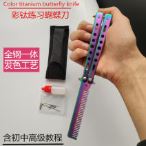 Other outdoor tools Silver Comb + tutorial + lubricant
