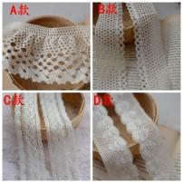 lace A elastic, 6cm B 3.2cm C 3.7cm D 2.7cm