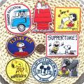 Cloth stickers G073 G082 G062 G071 G031 G022 G043 G074