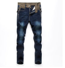 Jeans Youth epidemic blue Colorful Versace di 28 29 30 31 32 33 34 36 2025 k26 tourism trousers Middle waist