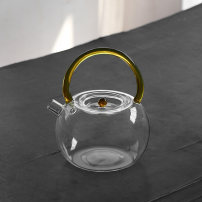 teapot Heat resistant glass other Heat resistant glass yes Self made pictures Solid color handle green handle yellow handle [whole store] 10% off for 4 pieces The way of things 801ml (inclusive) - 900ml (inclusive) Japanese