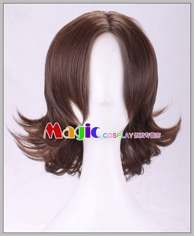 Cosplay accessories Wig/hair extension Spot Magic wig Wig and hair net Anime character Average code