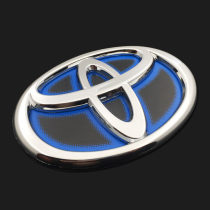 Car logo A little bit of fun Hybrid 10*6.5cm 11*7.5cm 12*8.2cm 13*8.8cm 14*9.5cm 15*10cm 16*11cm 6.5*4.5cm