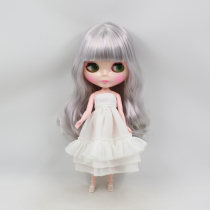 Doll / accessories Ordinary doll Over 14 years old TaKaRa China 30 cm Doll for joint body doll for joint body + a hand group doll for joint body + B hand group small cloth naked doll for joint body + AB hand group hair RBL scalp sold alone Over 14 years old Blythe a doll Limited collection Plastic