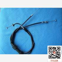 Motorcycle cable Throttle line For 1.2m scooter