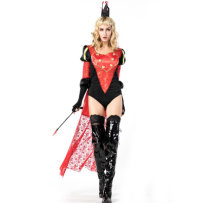 National costume / stage costume Winter of 2018 eight thousand eight hundred and sixty-five Average size YSX polyester fiber 71% (inclusive) - 80% (inclusive)