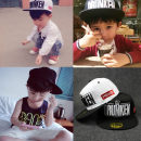 Hat Average size Adult (55-59cm) children (50-54cm) neutral peaked cap dome leisure time Other / other Flat eaves Cotton blended fabric