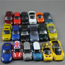 auto salon girls Other / other Metal toys Over 14 years old Chinese Mainland 00986 Over 14 years old alloy 1-72 finished product Car Yaming nothing