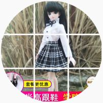 Doll / accessories parts Over 14 years old Other / other China 50cm baby accessories currency other parts Fashion cloth other nothing clothing