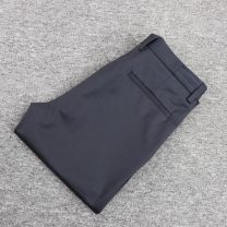 Casual pants Others Business gentleman navy blue 31,33,35,34 trousers go to work Straight cylinder