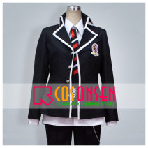 Cosplay men's wear suit Customized cosonsen Over 14 years old Handsome, beautiful comic 50. M, s, XL, customized