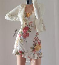 Dress Summer 2021 Light apricot S,M,L