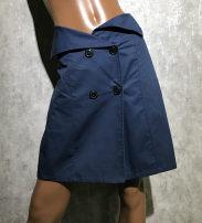 skirt Summer 2020 Average size Blue, green