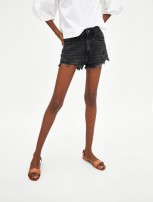 Casual pants black 34 36