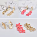 Other DIY accessories Other accessories Alloy / silver / gold RMB 1.00-9.99 17 ᦇ coral stud [1] 18 ᦇ Red Coral [1] 19 ᦇ coral KC gold [1] brand new Fresh out of the oven eighteen million eighty-two thousand one hundred and two Summer of 2018