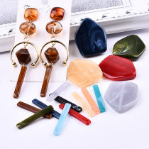 Other DIY accessories Other accessories Acrylic 0.01-0.99 yuan brand new Fresh out of the oven Spring of 2018