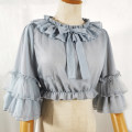 Lolita / soft girl / dress L,M,XL Summer, spring, spring and Autumn goods in stock Classic, Lolita