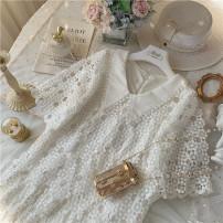 Dress Summer 2020 White, white (in stock) Average size