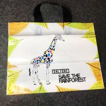 Gift bag / plastic bag Height 30 * width 38 + bottom width 4 Decor Guangzhou