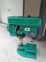 Electric drill Азия рабочий стол другой / другие Z516 Переменный ток Скамья 220V Остановка сдвига Универсальный патрон нет