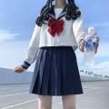 student uniforms Autumn 2020 S,M,L,XL,XXL,XXXL,4XL,5XL Long sleeves solar system skirt 18-25 years old other