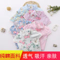 cheongsam Cotton 100% No model summer Broken flowers Pure cotton (95% and above) Class A 18 months, 2 years old, 3 years old, 4 years old, 5 years old, 6 years old, 7 years old, 8 years old, 9 years old, 10 years old, 11 years old, 12 years old, 13 years old, 14 years old Chinese Mainland