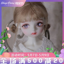 BJD doll zone a doll 1/6 Over 14 years old goods in stock Yes