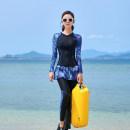 Diving suit 101-200 yuan lovers 8853 Meimingrui 236 diving China Summer 2021 nylon Split body M,L,XL,2XL,3XL,4XL(,5XL( black