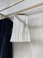 skirt Spring 2021 S,M,L,XL Black, white