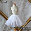 BJD doll zone Dress 1/3 Over 14 years old goods in stock 1 / 3 white, 1 / 3 gray, 1 / 3 light orange Spot (3 working days delivery), scheduled (40 working days delivery)