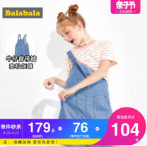 trousers Bala female 140cm,150cm,160cm,165cm,170cm,175cm summer shorts Korean version No model rompers Button middle-waisted cotton Don't open the crotch Cotton 100% Class B 8, 9, 10, 11, 12, 13, 14 Chinese Mainland Zhejiang Province Hangzhou