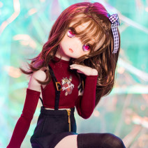 BJD doll zone suit 1/4 Over 8 years old Pre sale MDD, macrosomia (normal quartile) VOLKS/SD nothing