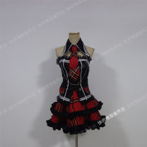Cosplay women's wear suit Customized Over 3 years old game Tailor made Master Xu's manual workshop Master Xu
