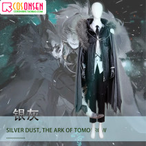 Cosplay men's wear Other men's wear Customized cosonsen Over 14 years old game