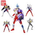 Ultraman toy zone Altman doll Over 3 years old Bandai / Wandai Chinese Mainland Super mobile voice Ultraman armor yes ≪ 14 years old Average size