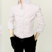BJD doll zone suit other Over 3 years old Customized shirt