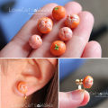 Ear Studs Alloy / silver / gold RMB 25-29.99 Other / other Fruits
