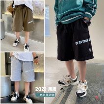 trousers Other / other male 130, 140, 150, 160, 170 Black, grey, army green summer shorts Korean version There are models in the real shooting Casual pants Leather belt middle-waisted cotton Cotton 95% other 5% XH12DK1324 Class B XH12DK1324 7, 8, 14, 6, 13, 11, 5, 10, 9, 12 Chinese Mainland