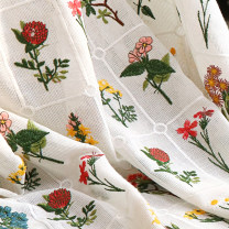 Fabric / fabric / handmade DIY fabric Others Half meter price / 1.3m width Loose shear piece Others other Other hand-made DIY fabrics Europe and America